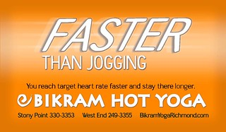 Bikram_FastThan_Jogging_HR | by Bright Orange Advertising
