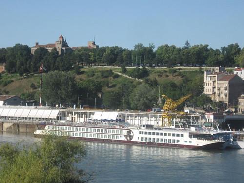 Danube Cruising Serbia | by Guca Trumpet Festival Serbia