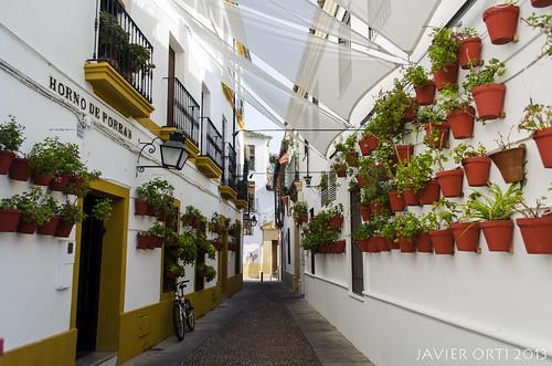 Calle Horno de Porras (Córdoba, España) | by Javierorp