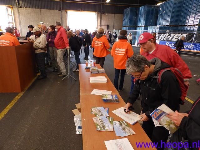 12-04-2014   22e Rodekruis  - Bloesemtocht    30 Km     (5)