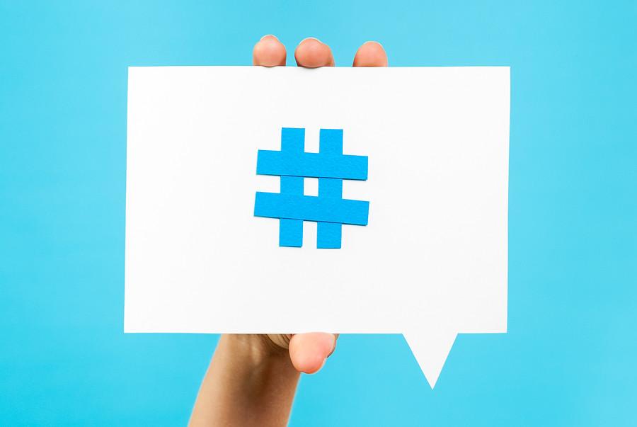 Как да използваме силата на хаштаговете в маркетинга за социални медии. Полезна статия от +Jeff Bu…
