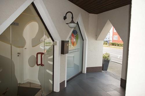 Eingangsbereich | by ZAT Hamm