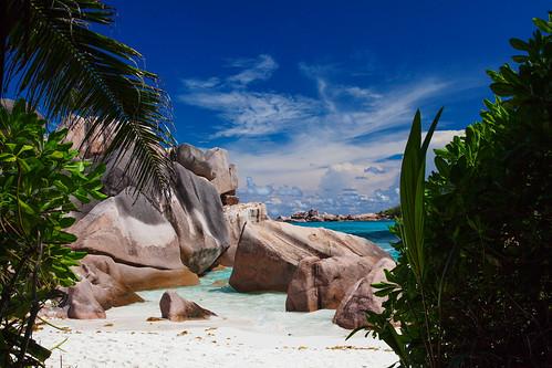 Anse Cocos, La Digue, Seychelles | by jmhullot