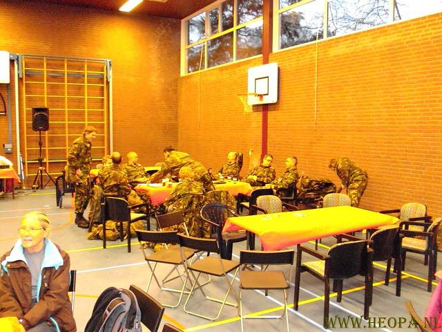 Ugchelen 30-01-2010 30Km (2)