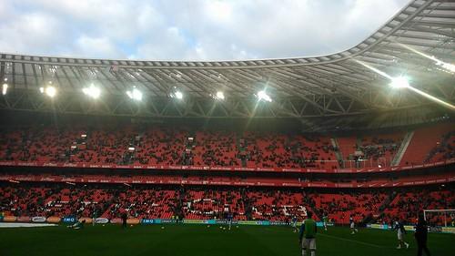 Athletic-Malaga