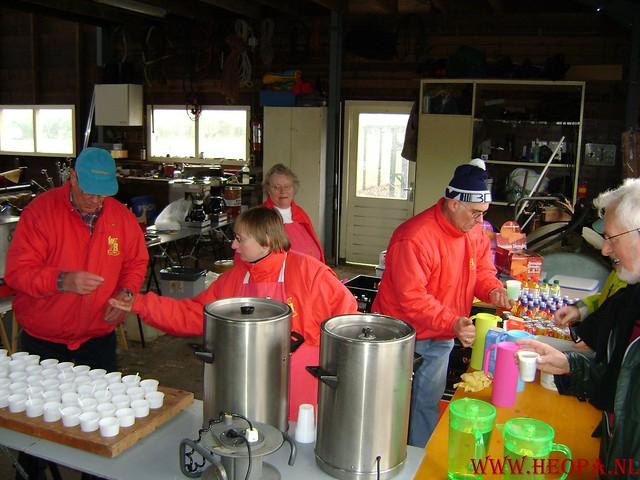 Baarn 40 Km    22-11-2008 (72)