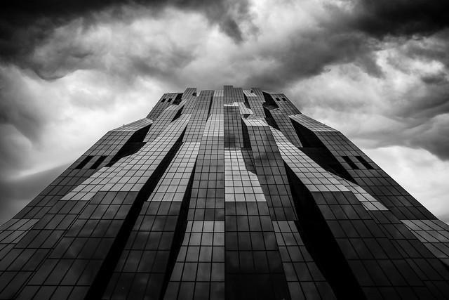 DC Tower (vienna)