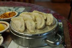만두 (부산 장성향)