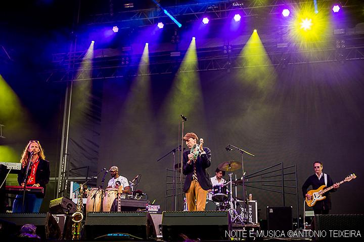 Deerhunter - NOS Primavera Sound '16