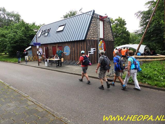 2016-06-18 Plus 4 daagse Alkmaar 4e dag 25 Km (26)