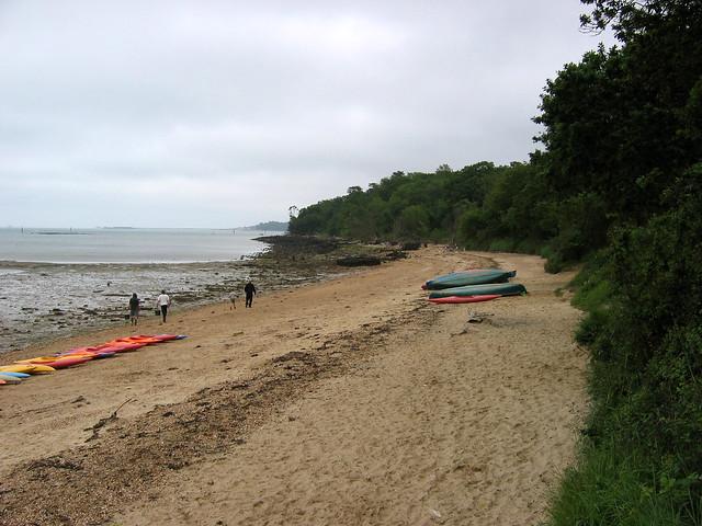 Woodside Bay