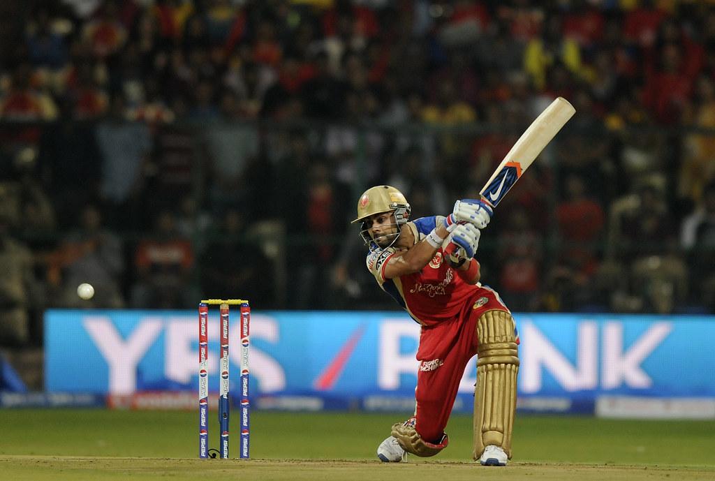 Bet On The 2021 IPL