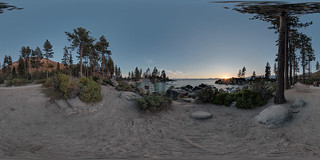 Sand Harbor of Lake Tahoe Nevada State Park V4 | by @TanjaB