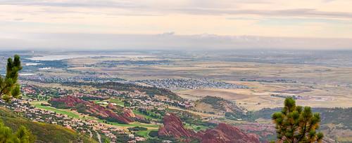 panorama colorado unitedstates pano co 5d littleton roxborough carpenterpeak 5dmarkiii