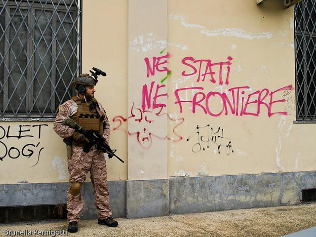 Né stati né frontiere