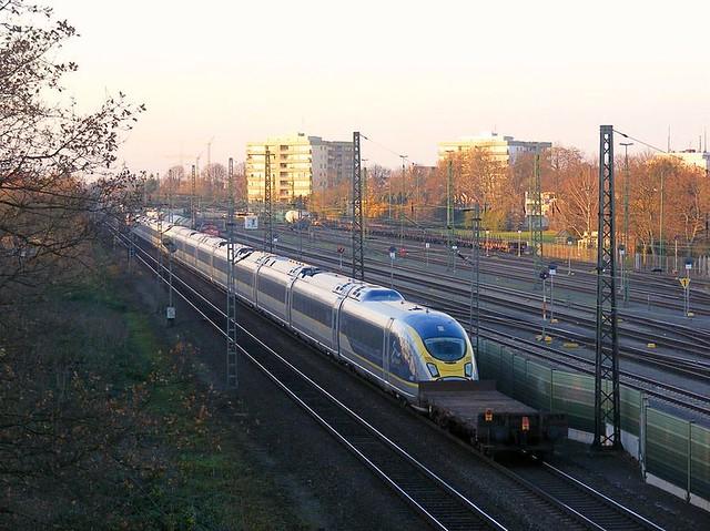 Eurostar 4004