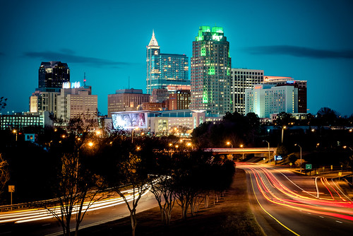 Raleigh | by Sky Noir