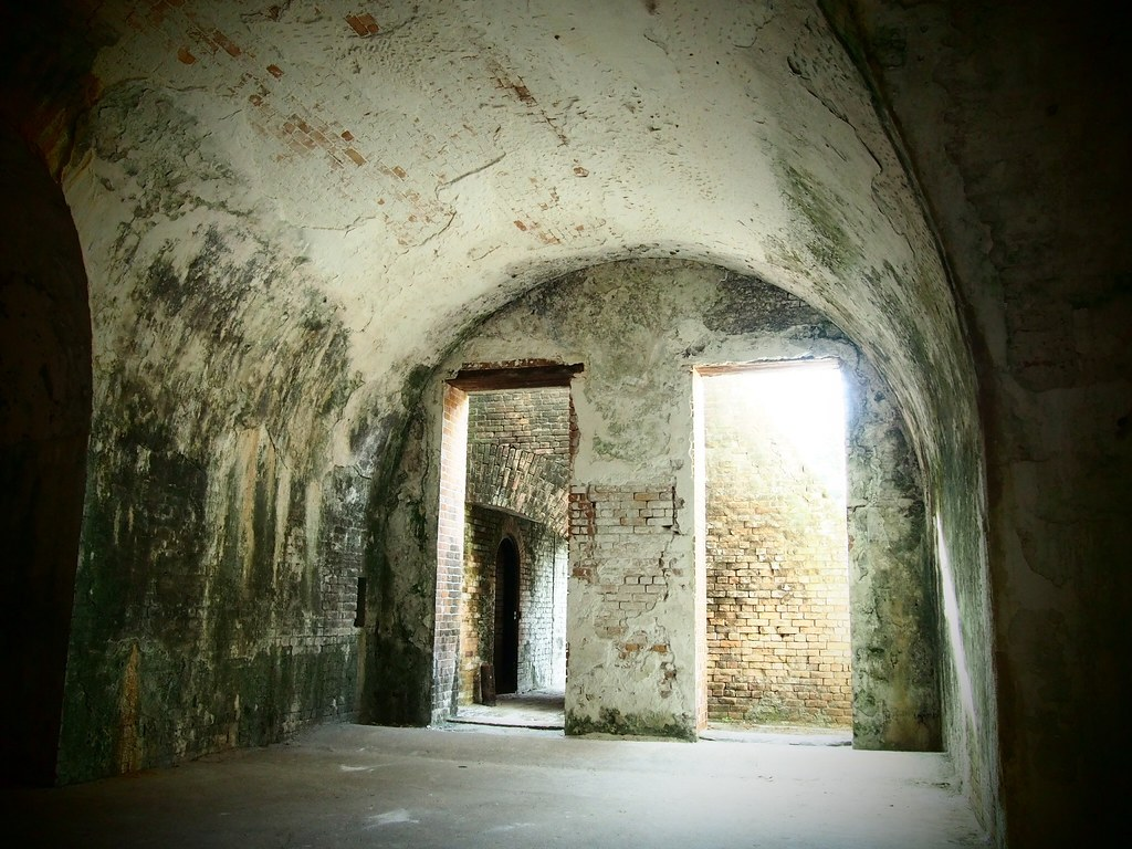 Fort Pickins, FL