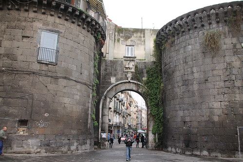Naples   by RachelC