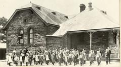Willunga Public School, c 1913.