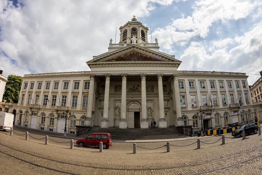 Grondwettelijk Hof van België