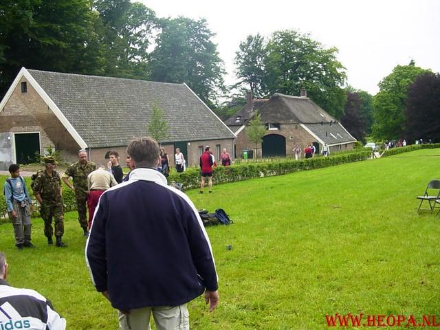 Schaarsbergen    03-06-2006                   40 Km  (16)