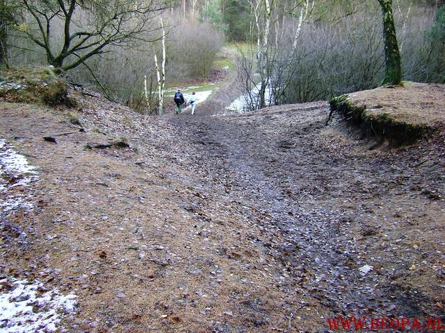 Baarn 40 Km    22-11-2008 (60)