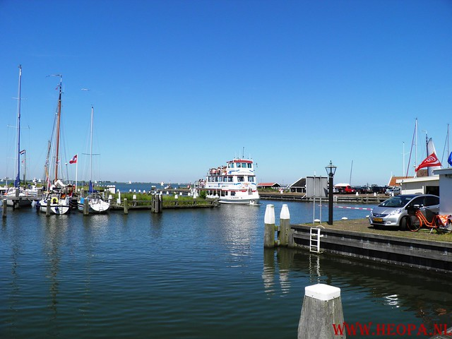 Volendam        26-05-2012       26.5 Km (77)