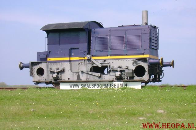 Den Haag          03-05-2008   41.35 Km (32)