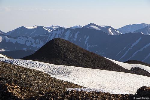 uploadedviaflickrqcom mountains peaks summit fourteeners mountsherman mosquitorange rockymountains colorado canonrebelt4i unitedstates america usa 14ers