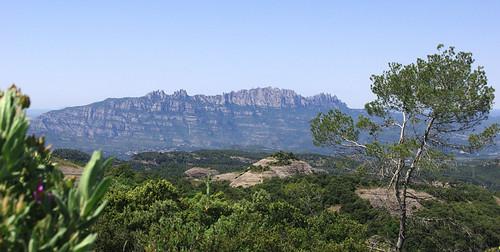 Montserrat | by Sergi Perpiñá