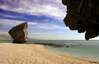 Playa de Los Muertos | by juanmerkader