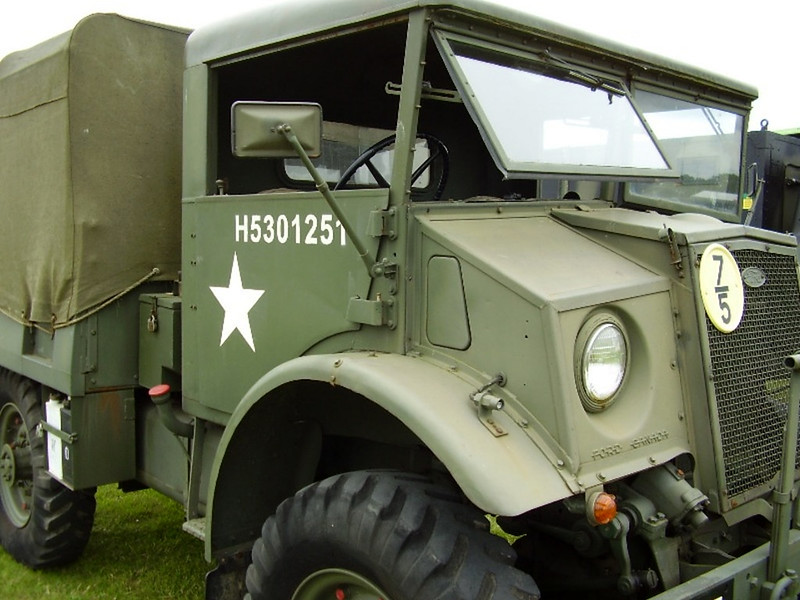 Ford CMP 5cwt 4x4 GS (5)