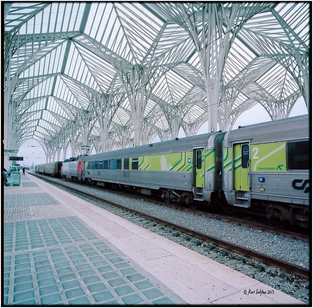 Gare Oriente_Hasselblad