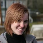 Sarah portrait