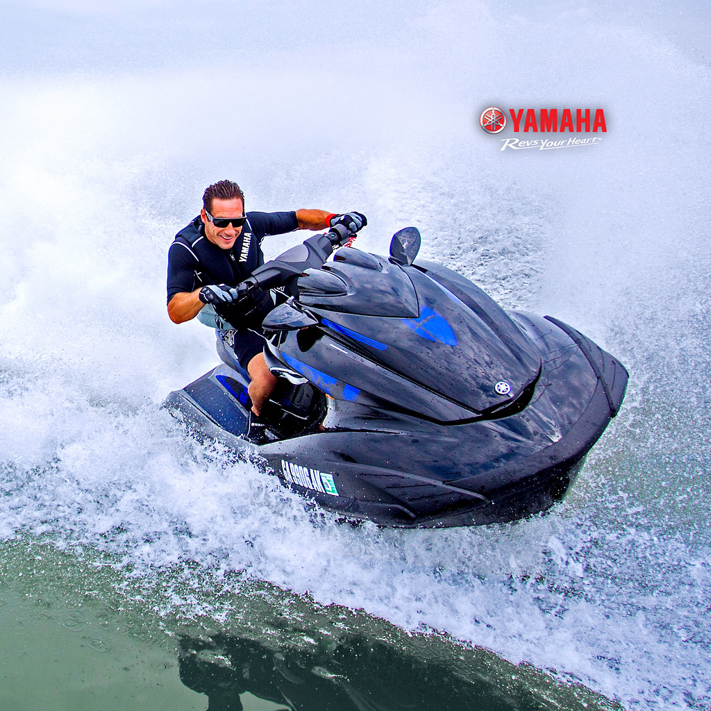 2014 Fzr Wallpaper Yamaha Watercraft Group Flickr