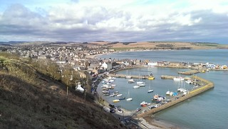 Stonehaven March 2014 | by CalEuanHopkins