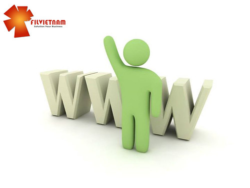 Solution Your Business   by VinaInternet.Com