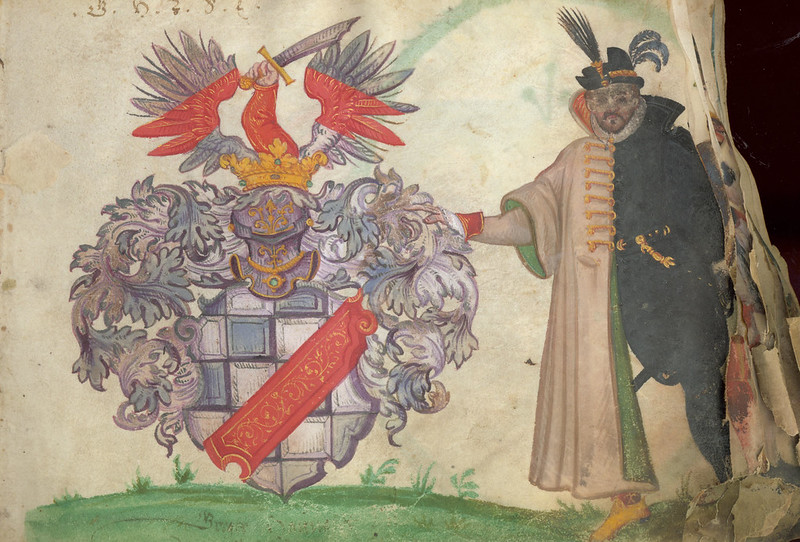 The Book of Crest #14