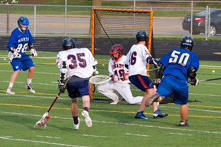 Conant Lacrosse 30 | by H. Michael Miley