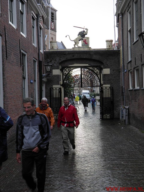 08-10-2011 Leiden 25 Km  (22)