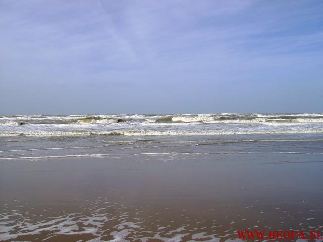 02-03-2008   Zandvoort 20km  De kwallentrappertocht (29)