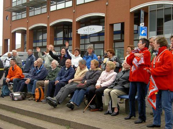Scheveningen         22-04-2006       30 Km(50)