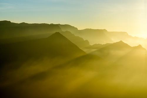 mist mountain sunrise hill earlymorning hills rays munnar goldenlight clubmahindra kolukkumalai nikond600 sigma240700mmf28 clubmahindramunnar