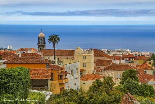 La Orotava. Tenerife (24-5-16) EXPLORE