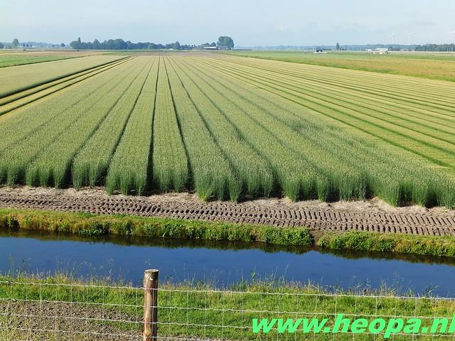 2016-06-16 2e dag Plus Wandel 4 Daagse Almaar 26 Km (27)