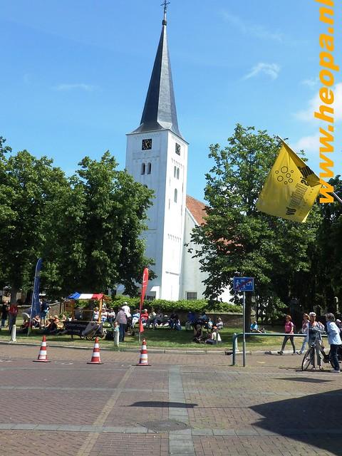 2016-06-17 Plus 4 Daagse Alkmaar 25 Km  (133)