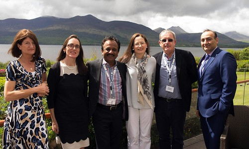 ICO Annual Conference 2016, The Europe Hotel, Killarney