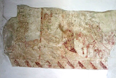 martyrdom of St Margaret (14th Century)