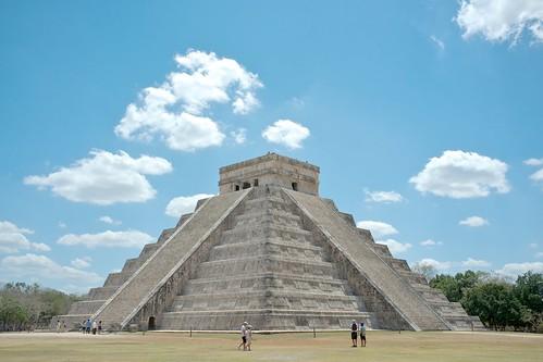 Templo de Kukulcán